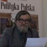"""Adam Chajewski, Blaski i cienie (hańby) polskiej polityki """"bliskowschodniej"""" [WIDEO]"""