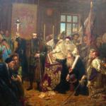 Trzy wybory cywilizacyjne Polaków