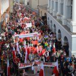 Litwa zamierza zlikwidować jeden z dwóch samorządów rządzonych przez polską mniejszość