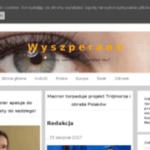 Polecane strony: Wyszperane.info