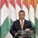Orban: Siły globalizacji chcą zrobić z nas homo brusselicus
