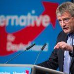 """Zaproszenie: Konferencja """"Patologia systemu monetarnego Euro"""" z udziałem szefa partii AfD (Alternatywa dla Niemiec). 18 i 19 grudnia"""