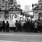 Komandosi i rola A. Michnika w rewolcie marcowej 1968 roku. Wywiad z R. Gontarzem [WIDEO].