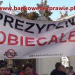 List prezesa Stop Bankowemu Bezprawiu do Prezydenta Andrzeja Dudy
