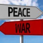 Na sobotę Chesterton: Pacyfizm