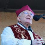 Abp Jędraszewski w Wielki Piątek ostro skrytykował w kazaniu polityków i ludzi władzy [WIDEO]