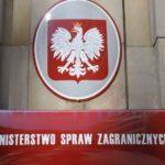 W. Gadowski: W MSZ do dziś rządzą klany rodzinne aparatczyków PZPR-owskich oraz klany zakładane przez generałów bezpieki wojskowej i cywilnej