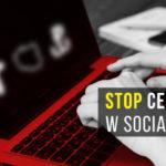 AS: Stop lewicowej cenzurze w mediach społecznościowych (Ordo Iuris)