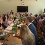 J. Borowiak, H. Szydełko, J. Sasin – posłowie, którzy pomimo deklarowania poglądów pro-life w żaden sposób nie realizują ich w Sejmie
