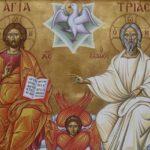 Słowo na Niedzielę św. Trójcy i Boże Ciało: Czas miłosierdzia nagli, zanim nastanie sprawiedliwość [ks. Stanisław]