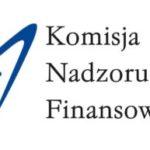Rząd chce powołać nową Komisję Nadzoru Finansowego. Do składu Komisji dołączy przedstawiciel premiera