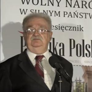 Poznań: Spotkanie z prof. J.R. Nowakiem - Stosunki polsko-żydowskie @ Rynek łazarski 1