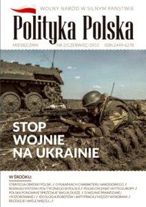 Polityka Polska, Nr 2/2015 NR 2 2015