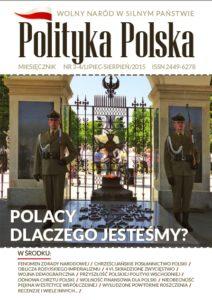 Wojna demograficzna. Niemieckie plany zagłady Słowian. NR 3 4 2015