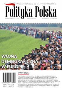 Kasandryczne prognozy demograficzne – nauka, pseudonauka czy ideologia? Nr 1 2 2017