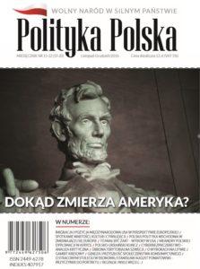 Polityka Polska, Nr 11-12/2016 Nr 11 12 2016