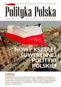 Polityka Polska 1/2015