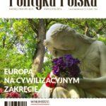Polityka Polska, Nr 4/2016