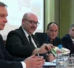 """Paweł Połanecki: """"Bezpieczeństwo żywnościowe Polski"""" [WIDEO]"""