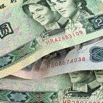 Koniec ery dolara