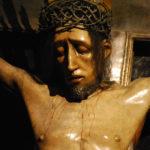 Słowo na V niedzielę Wielkiego Postu: Wyrzucenie diabła i ludzi jemu posłusznych dokonuje się stopniowo w czasie i w historii [ks. Stanisław]