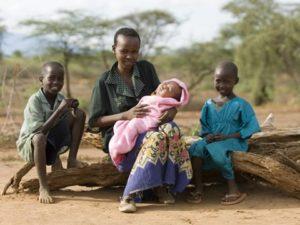 Książę William: Wyraźny wzrost populacji w Afryce jest problemem dla zwierząt i należy go rozwiązać Afryka rodzina