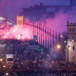 """Marsz Niepodległości – dogadali się. K. Bosak: """"Będą dwa legalne zgromadzenia w jednym wspólnym marszu…"""". Szczegółowy harmonogram."""
