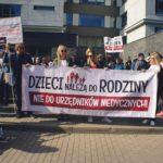 PiS rozgrywa katolików – ustawa o zakazie aborcji eugenicznej nadal nieprocedowana