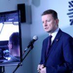 Ministrze Błaszczak: Nocne najście uzbrojonych po zęby policjantów na mieszkanie działacza pro-life