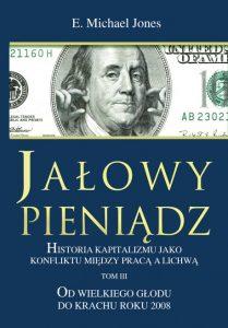 Ekonomia: Heinrich Pesch i jego Lehrbuch Jalowy pieniadz