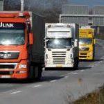 W Niemczech zamordowano kierowcę polskiego TIR-a