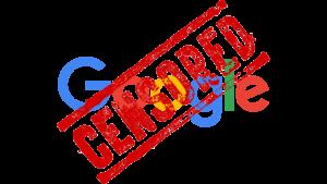 Niemcy: cenzura w mediach społecznościowych google cenzura