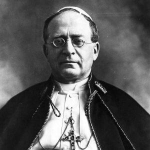 Środowe lekcje o pieniądzu: Kredyt Społeczny a Nauka społeczna Kościoła cz.II Pius XI