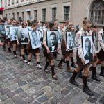 Apel o zerwanie współpracy z tymi ukraińskimi miastami, w których promuje się banderyzm