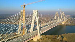 Środowe lekcje o pieniądzu: Pieniądz i ceny most budowa