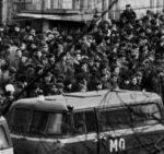 Żydzi wyjeżdżali dobrowolnie! – prawda o Marcu 68′
