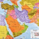 USA – Izrael – Syria – Iran: Kryzys zagrażający pokojowi na świecie