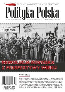 """""""Demon rewolucji"""" a współczesna Rosja - cz. 2 Okladk Nr 10 11 30 31 maly"""