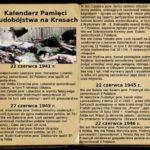 Czerwiec – Kalendarz Pamięci Ludobójstwa na Kresach (1941-1947)