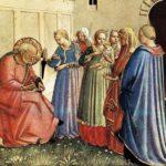 Słowo na Niedzielę Narodzenia św. Jana – Bóg oddziela światło od ciemności [ks. Stanisław]