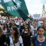 Kolejne absurdalne powody zablokowania Marszu Powstania Warszawskiego