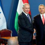 Orban nie(mile) widziany w Izraelu
