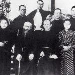 Św. Maksymilian Kolbe i bomba zrzucona na Nagasaki