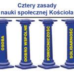 Prof. Matyja: Zasada subsydiarności – pomocniczości