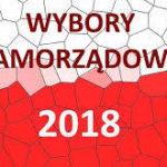 Wyniki wyborów samorządowych A.D. 2018. Sejmiki wojewódzkie.