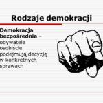 Prof. Mirosław Matyja: Demokracja oddolna sterowana odgórnie
