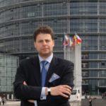 """Prof. M. Piotrowski w PE: """"Wyrzucić Spinellego z Parlamentu Europejskiego"""""""