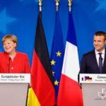 Francja i Niemcy idą w stronę konfrontacji z USA – dr hab. Andrzej Zapałowski dla Kresy.pl