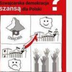 """prof. Mirosław Matyja: """"Szwajcarska demokracja szansą dla Polski?"""" Wywiad z autorem książki [WIDEO]"""