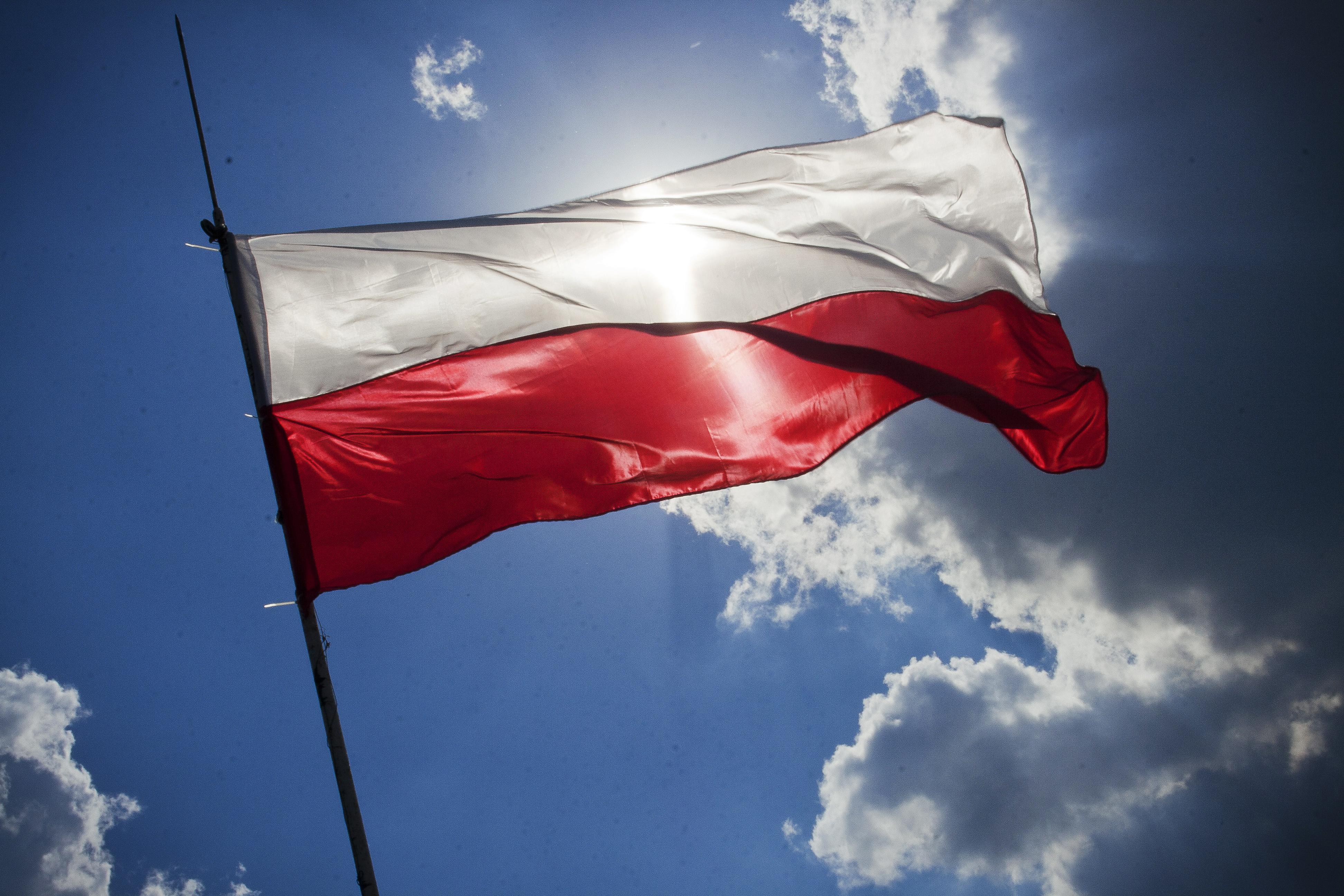 Barwy Ojczyste Czesław Janczarski Polityka Polska